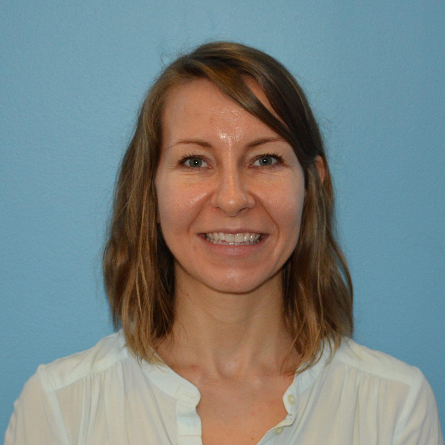Caroline Geddes, MD : Doctor