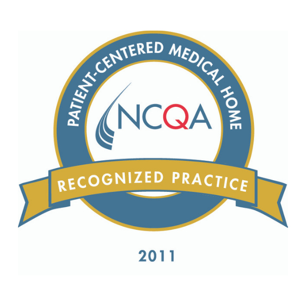 2014 National Committee of Quality Assurance