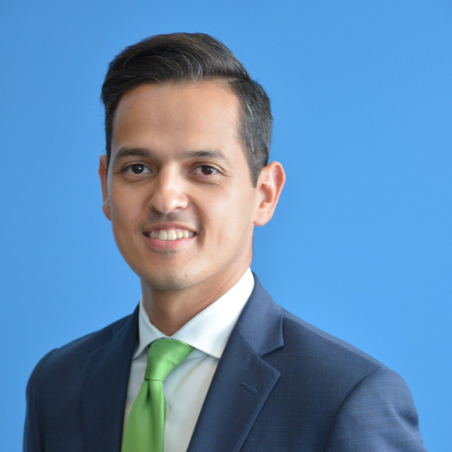 Carlos Marroquin : Chief People Officer