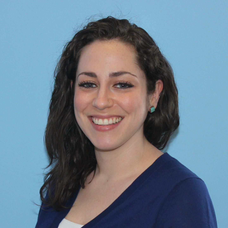 Dara Koppelman, RN, BSN, BA : Chief Nursing Officer