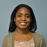 Elysia Jordan, RN, MPH : Director of Clinical Services