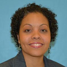 Evette Hernandez, CNM : Director of Midwifery
