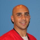 Joseph Rizk, DMD : Chief Dental Officer