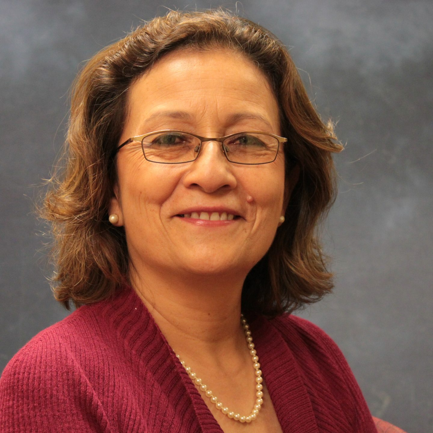 Maria S. Gomez, RN, MPH : President and CEO
