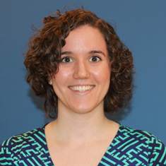 Paige Zaitlin, MS, RD, LD : WIC Nutritionist