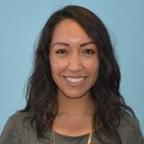 Vanessa León, LGSW, MSW : Therapist, School Based Mental Health