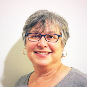 Wendy Goldberg : Vice Chair