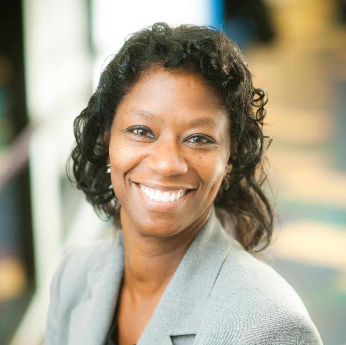 Josephine Morris-Young, MBA : Chief Financial Officer