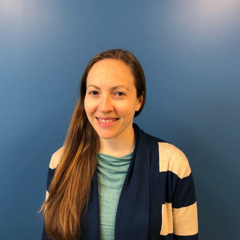 Chelsea Rohrer-Dann, RN, BSN, MSEd : Population Health Nurse