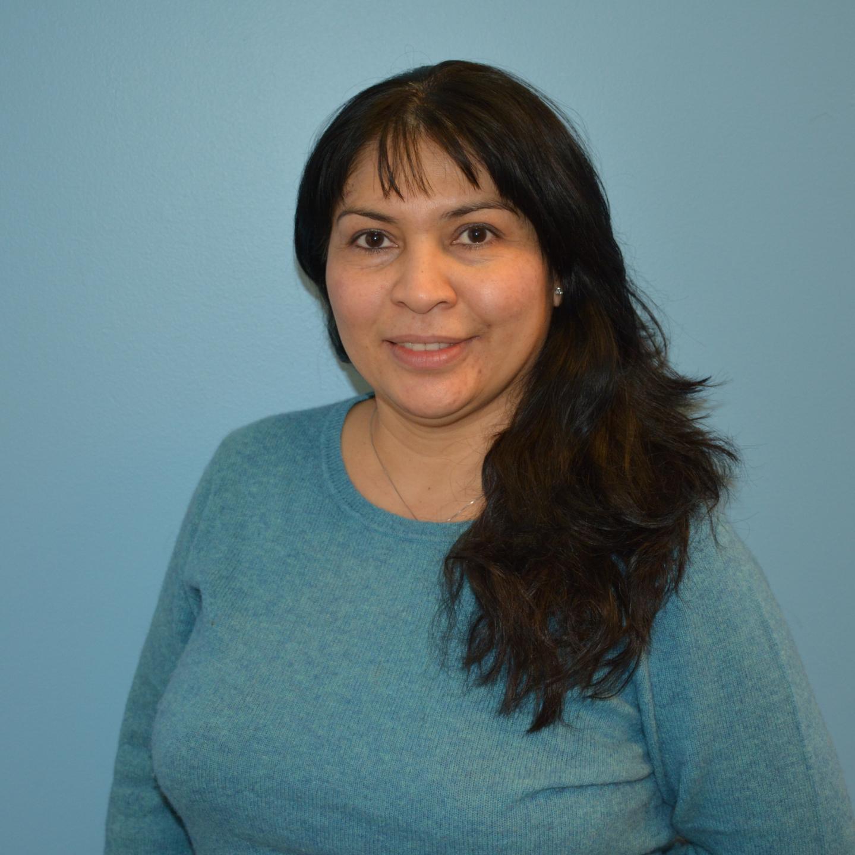 Rosa Delmy Alvayero, LCSW-C : Integrated Behavioral Health Therapist