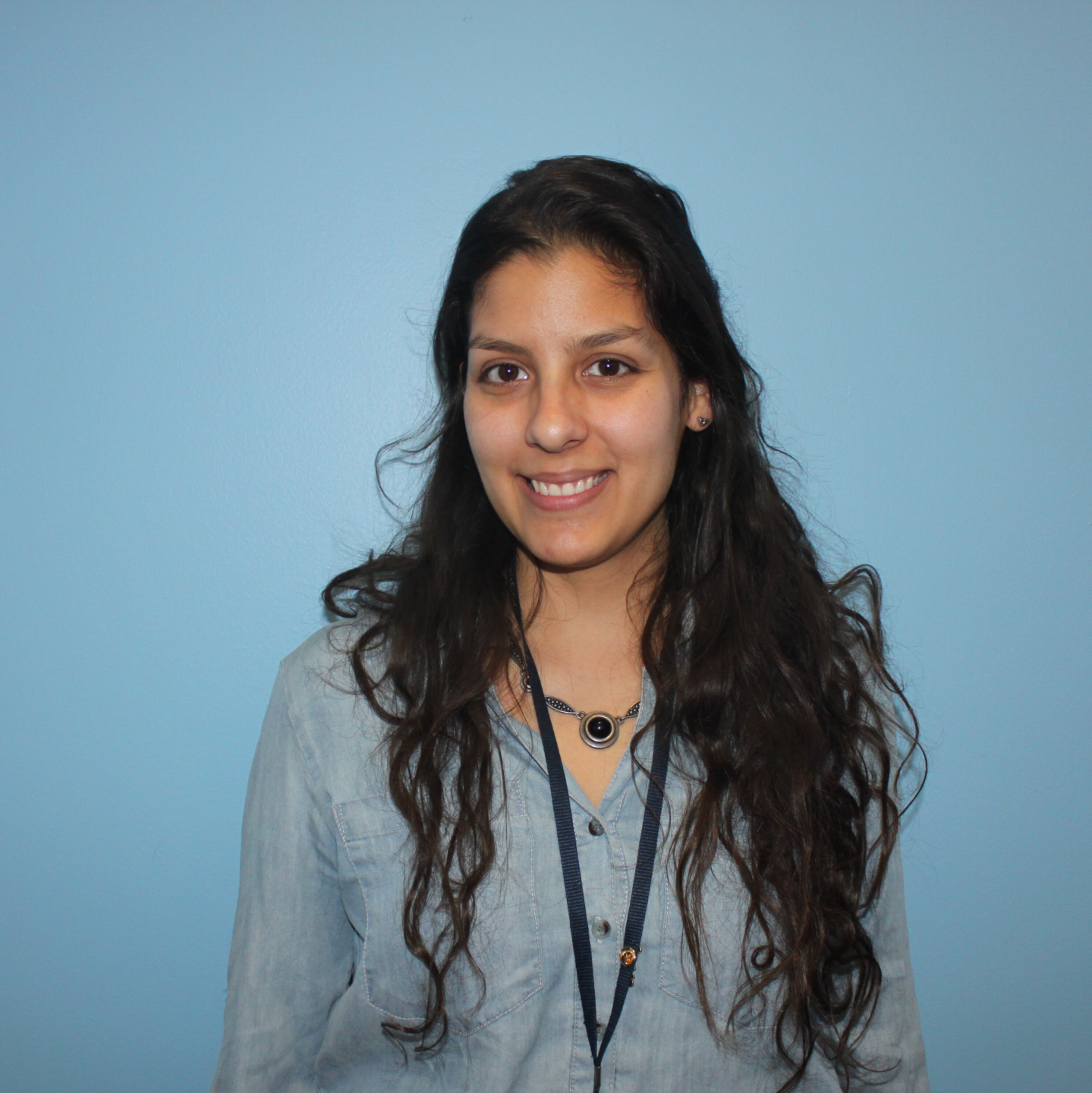 Georgette Saad, LICSW, MSW : Senior Early Childhood Manager