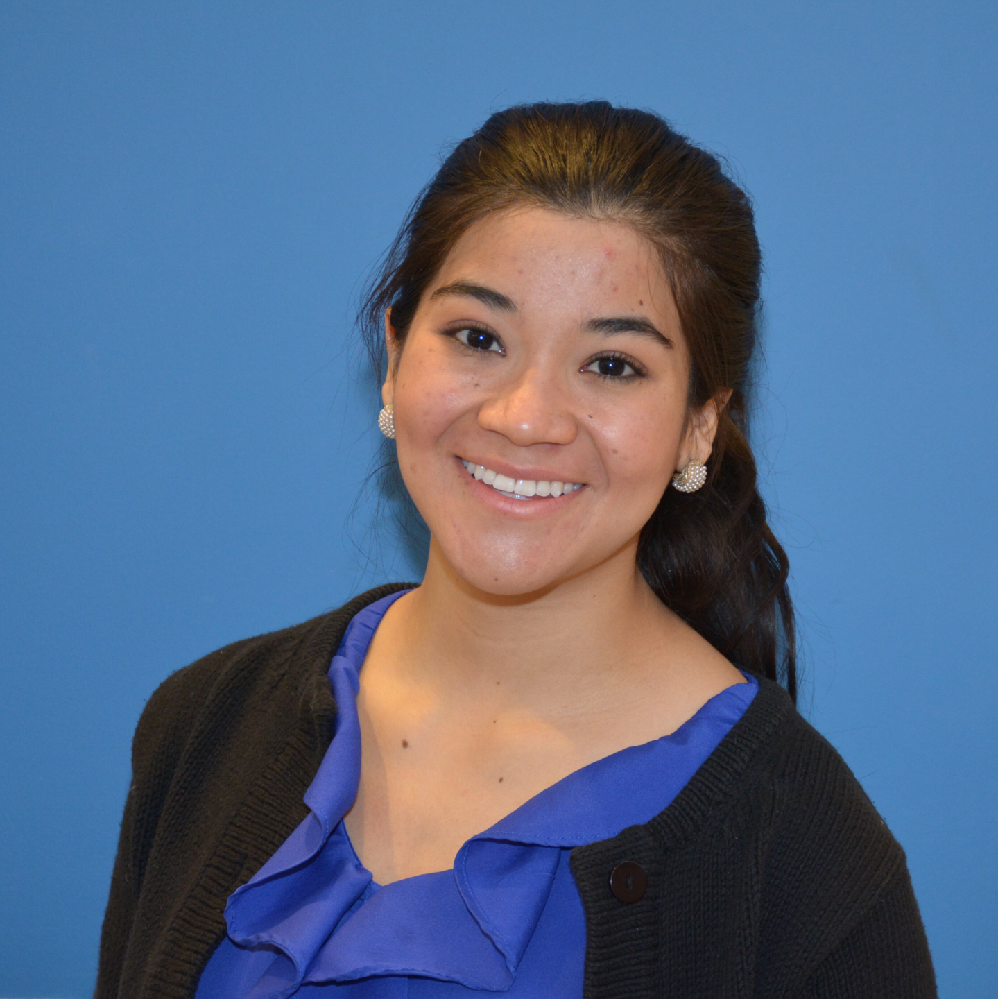 Giuliana Gonzalez Portillo, MSN, RN, CRN-PC : Pediatric Nurse Practitioner