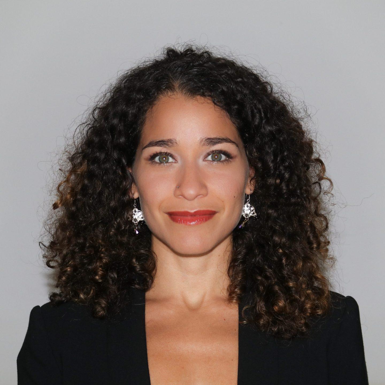 Kristina Rivera, MS, RDN : Nutritionist