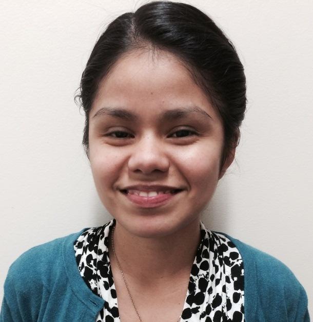 Nelsy Reyes : Triage Nurse