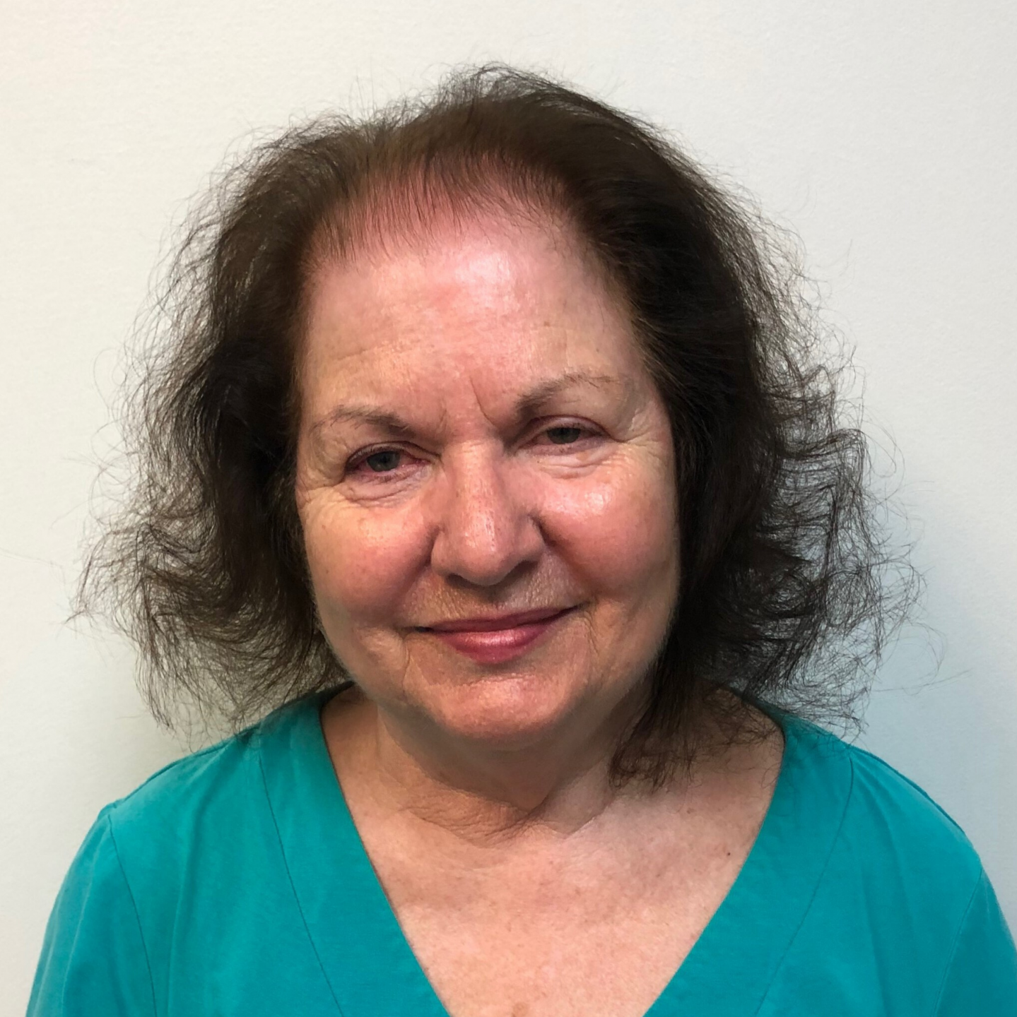 Joyce Day, MA, BS, RN : Home Visiting Nurse