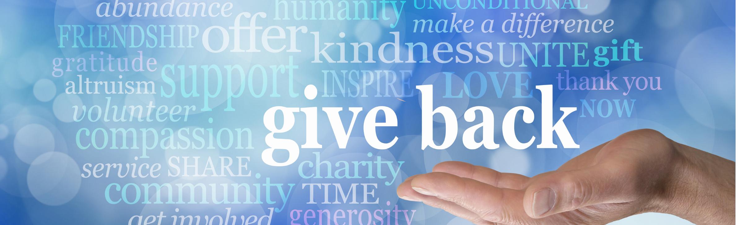 Donor Spotlight: David Chalker