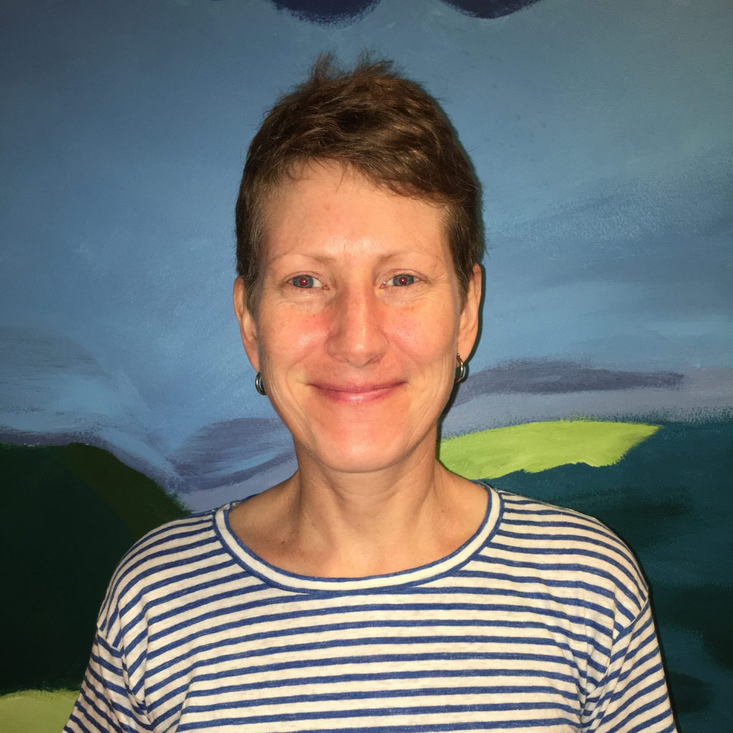 Mary (Molly) Hewes, LICSW, LCSW-C : Therapist, Integrated Behavioral Health