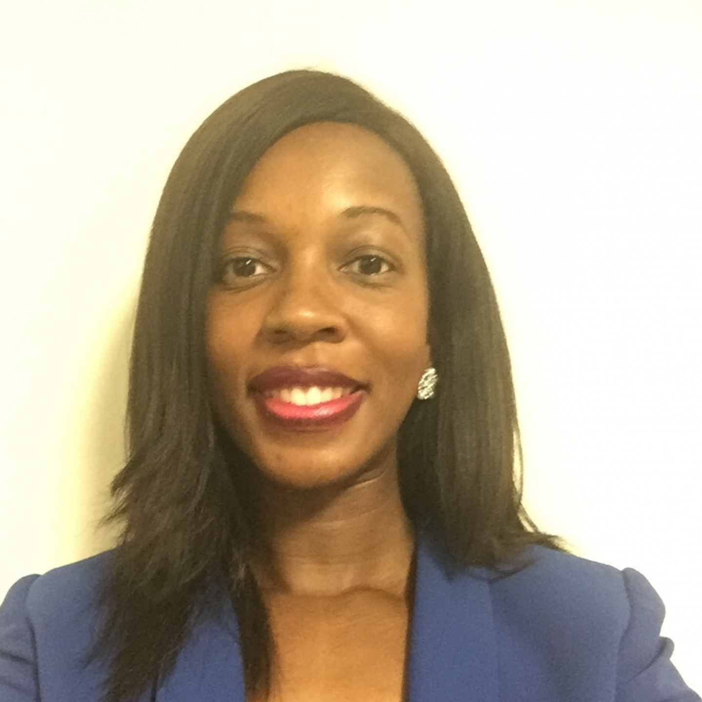 Daniela Da Rocha, MPA : Physician Assistant