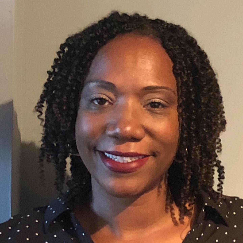 Shakira Franklyn, CNM : Director of Midwifery