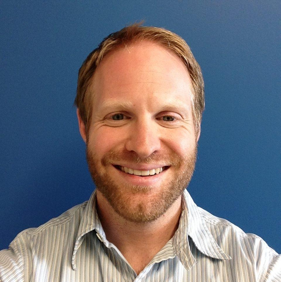 Colin Stewart, MD : Psychiatrist
