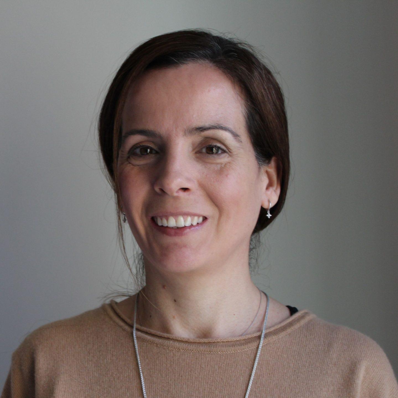 Mariana Ruiz, LGPC : Therapist